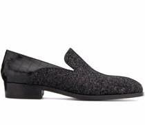 Benson Loafer mit Glitter-Detail