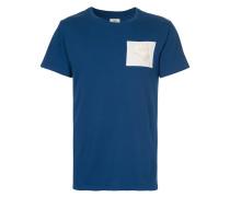 T-Shirt mit Patch