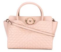 Gesteppte Handtasche - women - Kalbsleder
