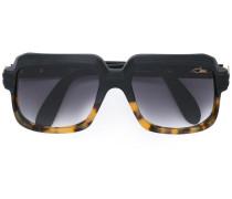 '607-3' Sonnenbrille - unisex - Acetat - 56