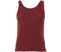 knit tank top