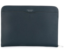 Laptoptasche mit Außenfach