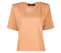 Gestepptes T-Shirt