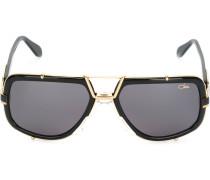 'Vintage 656' Sonnenbrille