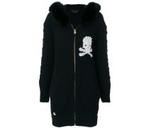 Kiss Snow cardi-coat