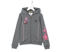 'Sleeping Beauty' Kapuzenjacke - kids