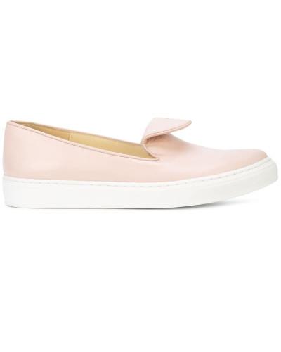 'Andrea' Slip-On-Sneakers