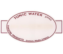 'Tonic Water' Haarspange