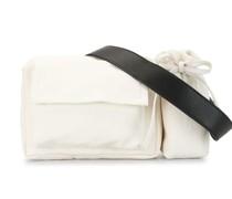 Gürteltasche mit aufgesetzten Taschen