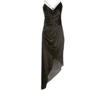 'Holly' Gepunktetes Kleid