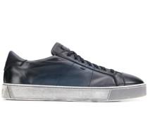 Sneakers mit Ombré-Optik