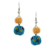 beaded earrings - Unavailable