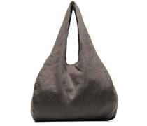 Handtasche aus Wolle