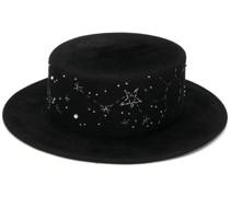 Hut mit Sternen