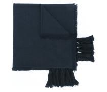 'Pompon' scarf