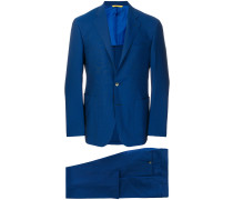two piece formal suit