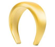 Satin-Haarreif mit Logo