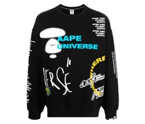 AAPE BY *A BATHING APE® Sweatshirt