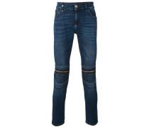 Skinny-Jeans mit Reißverschlüssen - men