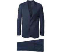 - Zweiteiliger Anzug - men - Lammwolle - 50