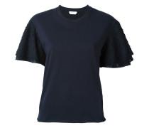 fil coupé sleeve T-shirt