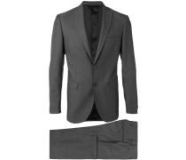 - Klassischer Anzug - men - Seide/Bemberg