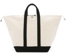 Große 'Bowler' Handtasche