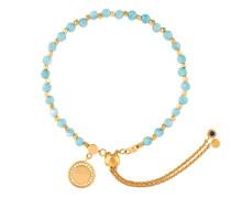 'Kula' Armband mit Saphiren