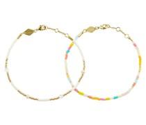 Set aus zwei Candy Eldorado Armbändern