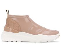'Lash Patent' Sneakers