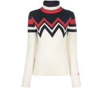 'Alpine' Pullover