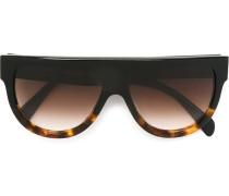 - 'Shadow' Sonnenbrille - women - Acetat