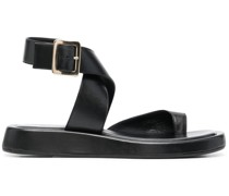 x Rosie Huntington-Whiteley Sandalen