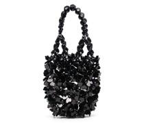Mini-Tasche mit Perlen