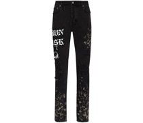 Chitch Slim-Fit-Jeans