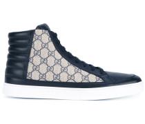 'GG Supreme' High-Top-Sneakers