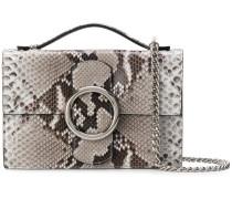 chain shoulder strap bag