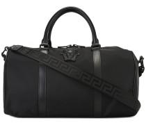 Reisetasche mit MedusaApplikation