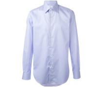 Klassisches Hemd - men - Baumwolle - 38