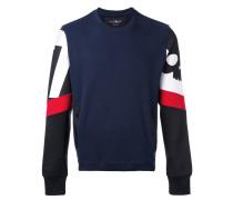 'Techno' Sweatshirt - men