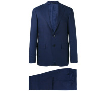 formal suit - men - Bemberg Cupro®/Wolle - 54