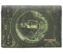 - Portemonnaie mit Dollar-Print - men