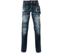 Gerade 'Justin' Jeans