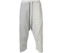 loose sag pullon pants