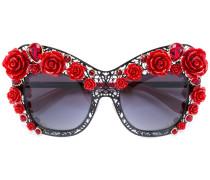 'Lace Bouquet' Sonnenbrille