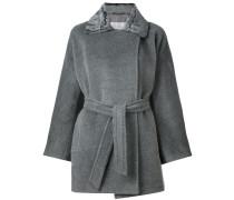 Mantel mit Glockenärmel - women