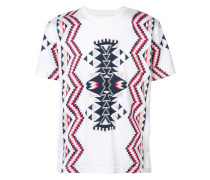 'Inersia' T-Shirt - men - Baumwolle - 2