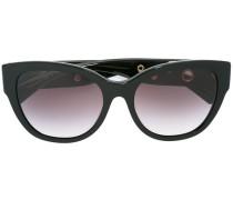 Sonnenbrille mit Ösen