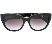 eyelet detail sunglasses