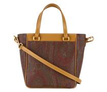 - Handtasche mit Paisley-Print - women